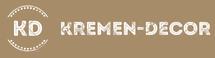 Kremen-deсor.com.ua Логотип