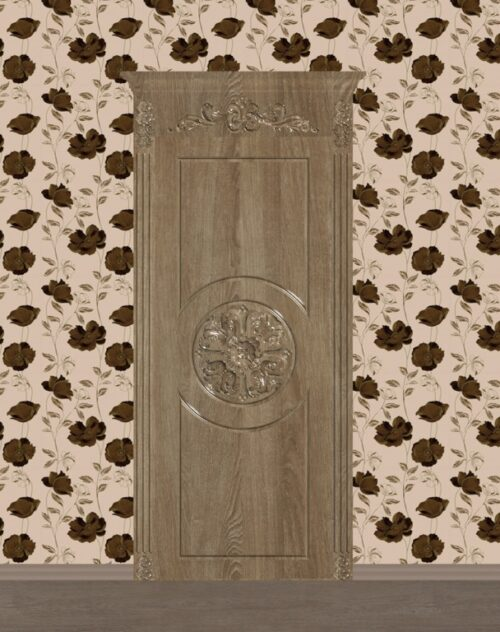 Фото 9 - Комплект резьбы для дверей DVER002.