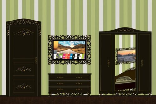 Фото 16 - Спальня «Адель» (часть2).