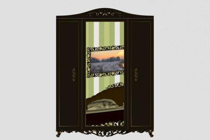 Фото 5 - Спальня «Адель» (часть2).