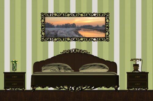 Фото 14 - Спальня «Адель» (часть1).