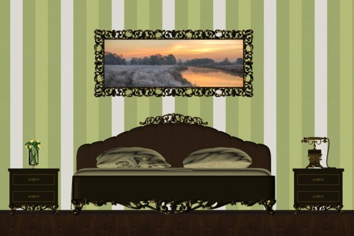 Фото 1 - Спальня «Адель» (часть1).